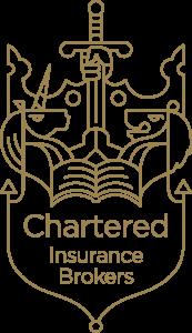 Chartered Insurance Broker logo