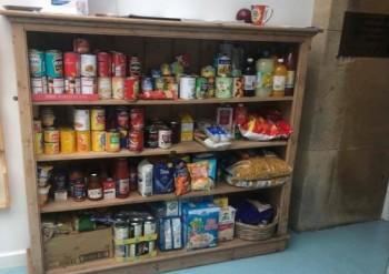 Ilminster Food bank